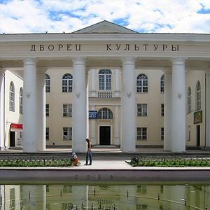 Дворцы и дома культуры Шатрово