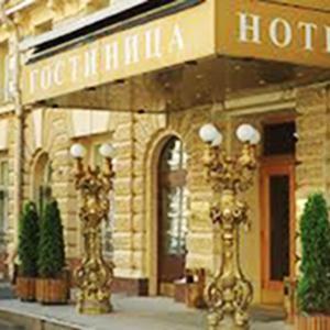 Гостиницы Шатрово