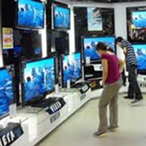 Магазины электроники Шатрово