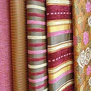 Магазины ткани Шатрово