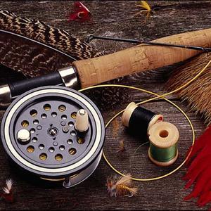 Охотничьи и рыболовные магазины Шатрово
