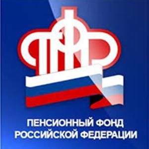 Пенсионные фонды Шатрово