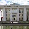 Дворцы и дома культуры в Шатрово