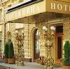Гостиницы в Шатрово