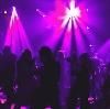 Ночные клубы в Шатрово