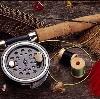 Охотничьи и рыболовные магазины в Шатрово