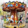 Парки культуры и отдыха в Шатрово