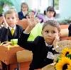 Школы в Шатрово