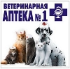 Ветеринарные аптеки в Шатрово