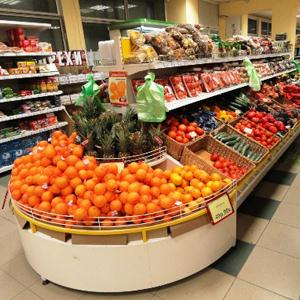 Супермаркеты Шатрово